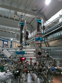 Material Science Beamline - Ceric