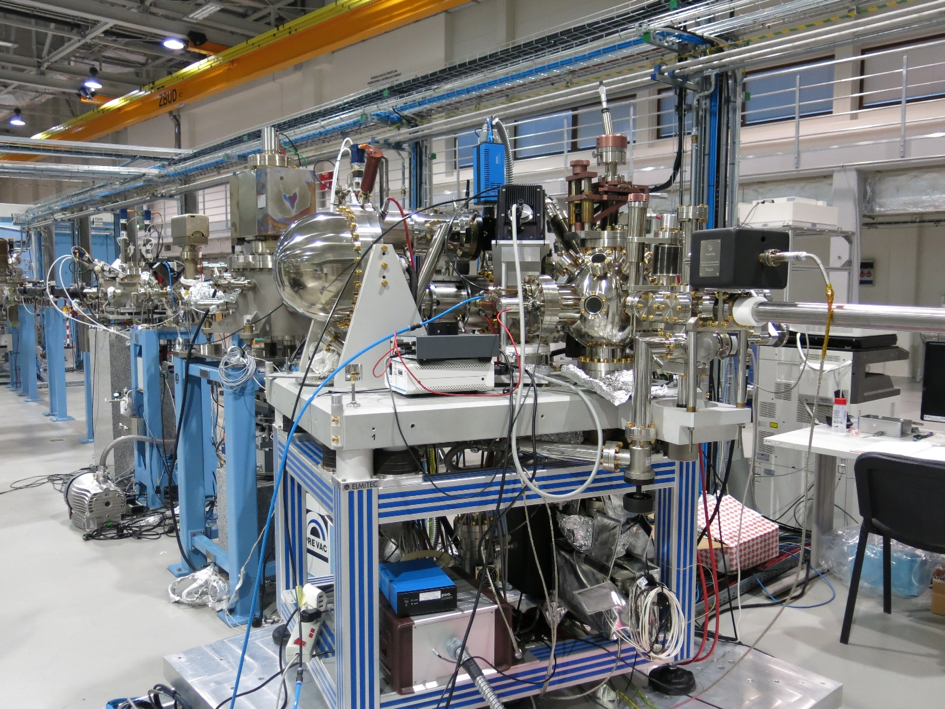 photoemission electron microscopy x ray absorption spectroscopy