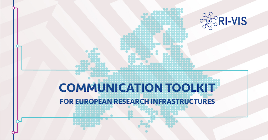 Communication Toolkit for Research Infrastructures